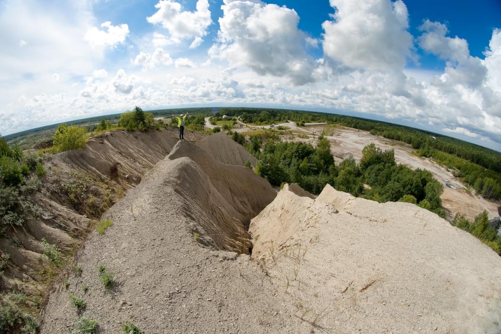 5 kõige eksootilisemat kaevanduspiirkonda maailmas
