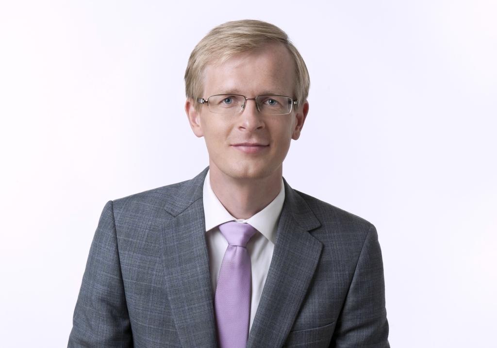 Põhiseaduskomisjoni liige Tiit Terik: isikuandmed saavad tugevama kaitse