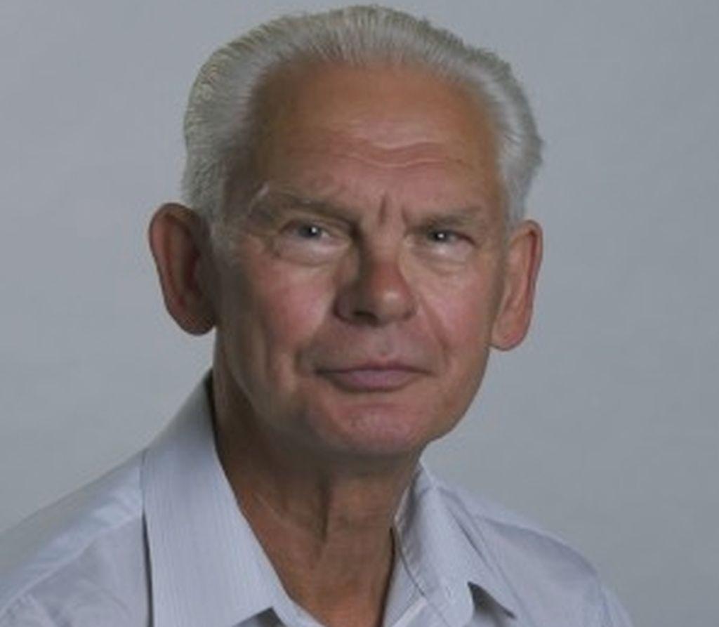 Järvamaa elutööpreemia laureaat on Toomas Šadeiko