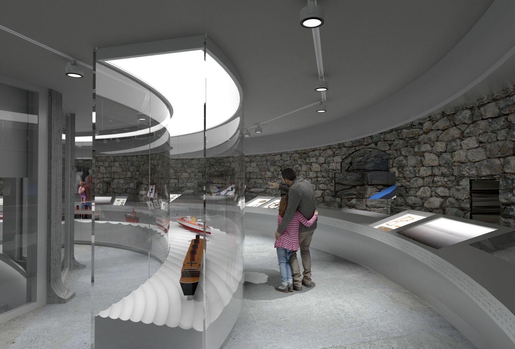 EAS toetab Eesti Meremuuseumi perekeskse atraktsiooni ning loomaaeda Pilvemetsa rajamist