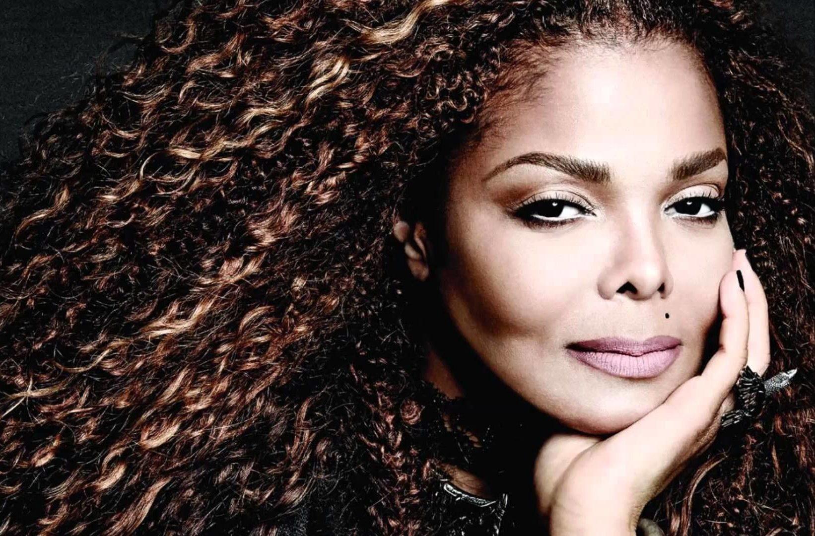 Janet Jacksoni kuldne unistus 86-89-93