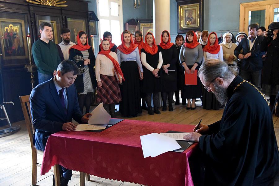 Tallinna linn toetab Kaasani kiriku restaureerimist 180 000 euroga
