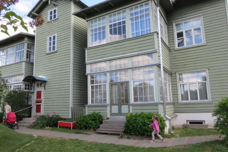 FOTOD! Selgusid Tartu kaunid kodud