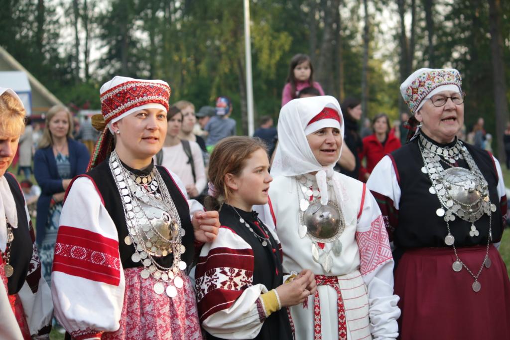 Täna algab Seto Folk 2018