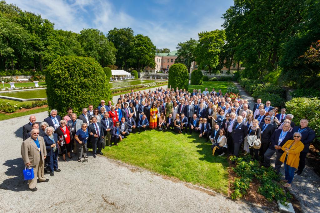 President Kaljulaid tänas aukonsuleid nende raske töö eest