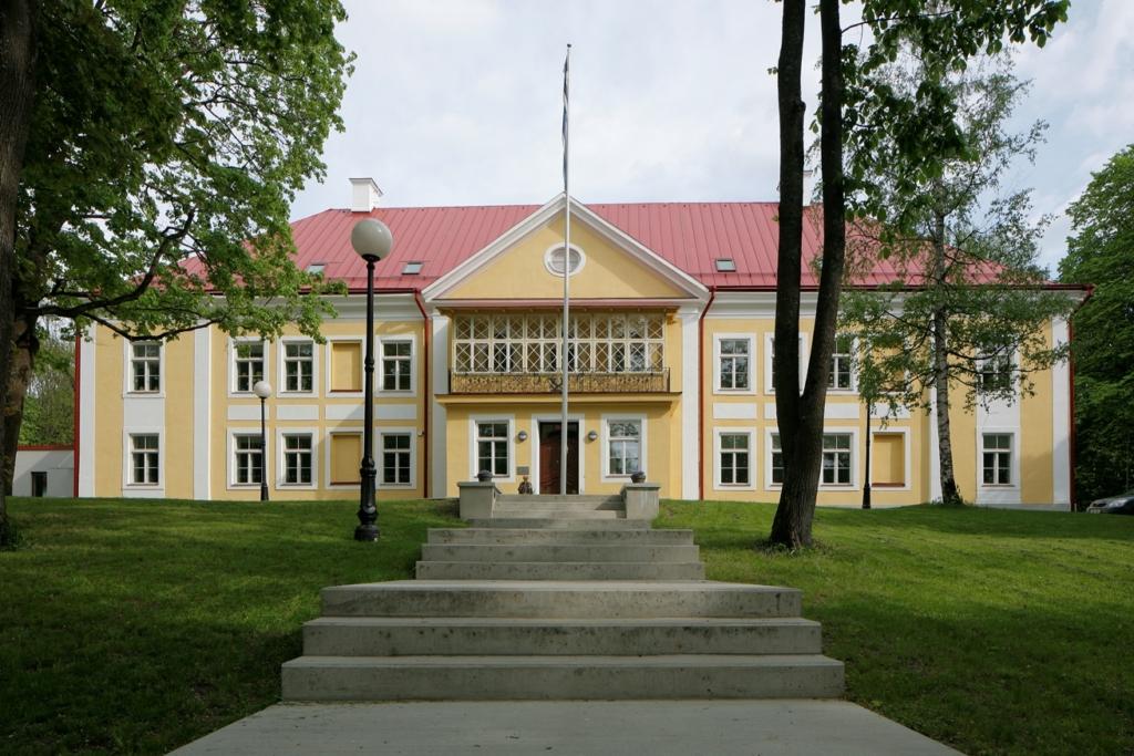 Tallinn tunnustab parimaid restaureerijaid