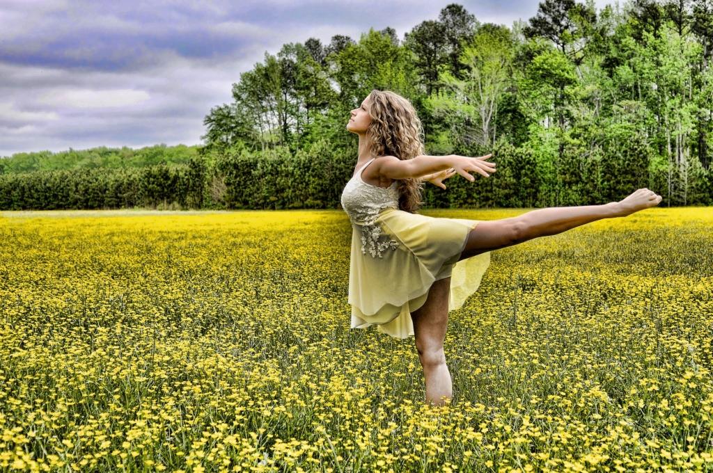 VIDEO! Ametnikud esitasid Pirita looduses kauni suvise balleti