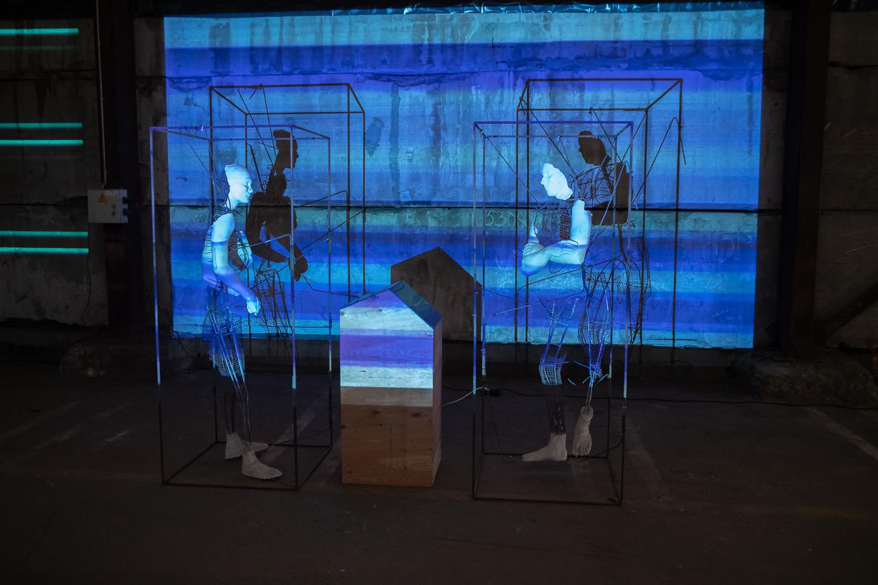Tallinn Art Week 2018 Avamine