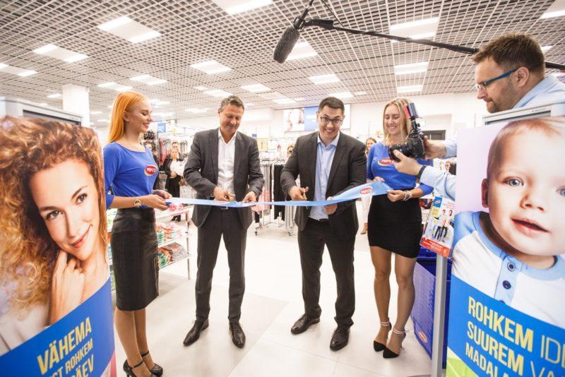 PEPCO jaekett laienes Eestisse