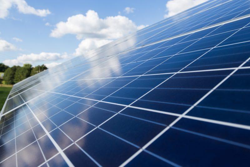 Viljandimaal valmib kaks Eesti Energia päikeseelektrijaama