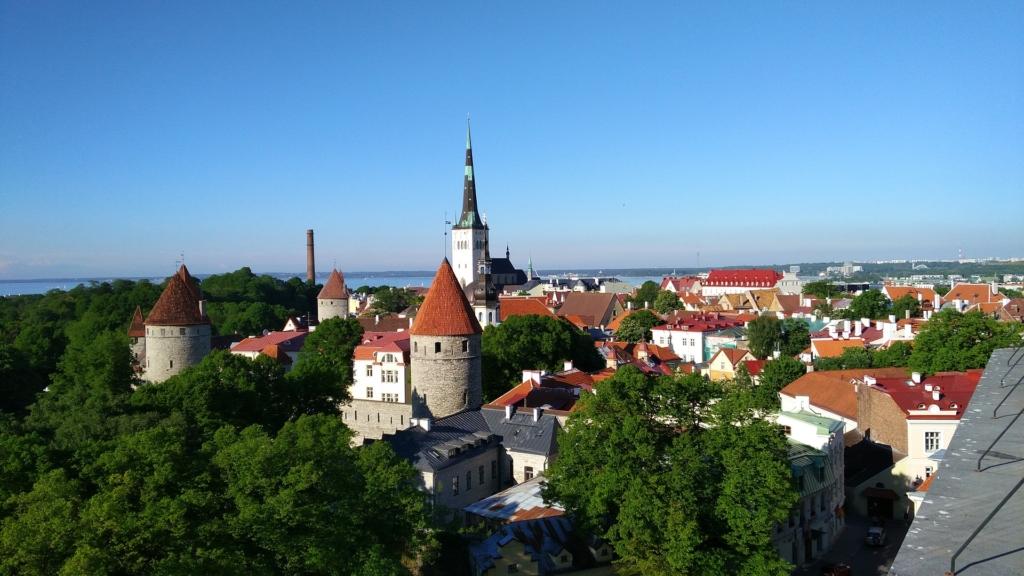 Tallinn palub rahvastikuregistri toimingutel eelistada elektroonilist suhtlemist