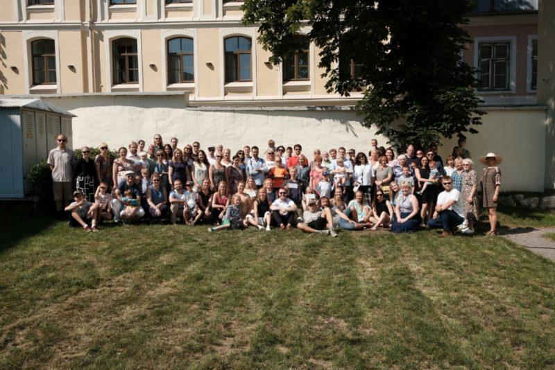 NUKU teater jagas kolleegipreemiaid