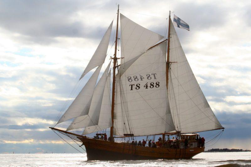 VIDEO! Vaata, mida põnevat saab näha Tallinna merepäevadel