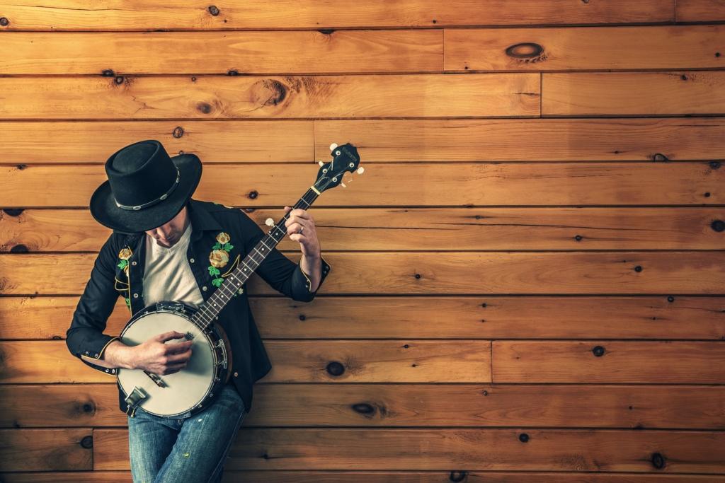 Pokumaa populaarsus kasvab tänu Õunaaiakontsertidele