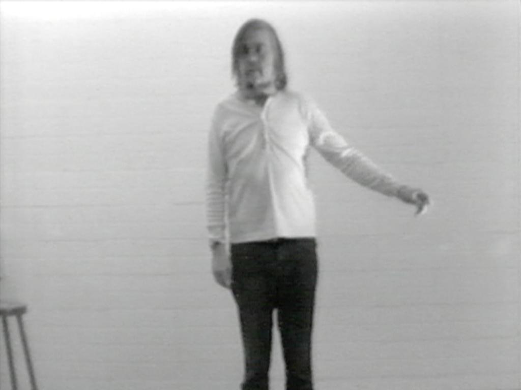 USA videokunstnik John Baldessari esitab Tartu Kunstimuuseumis kunstile väljakutse
