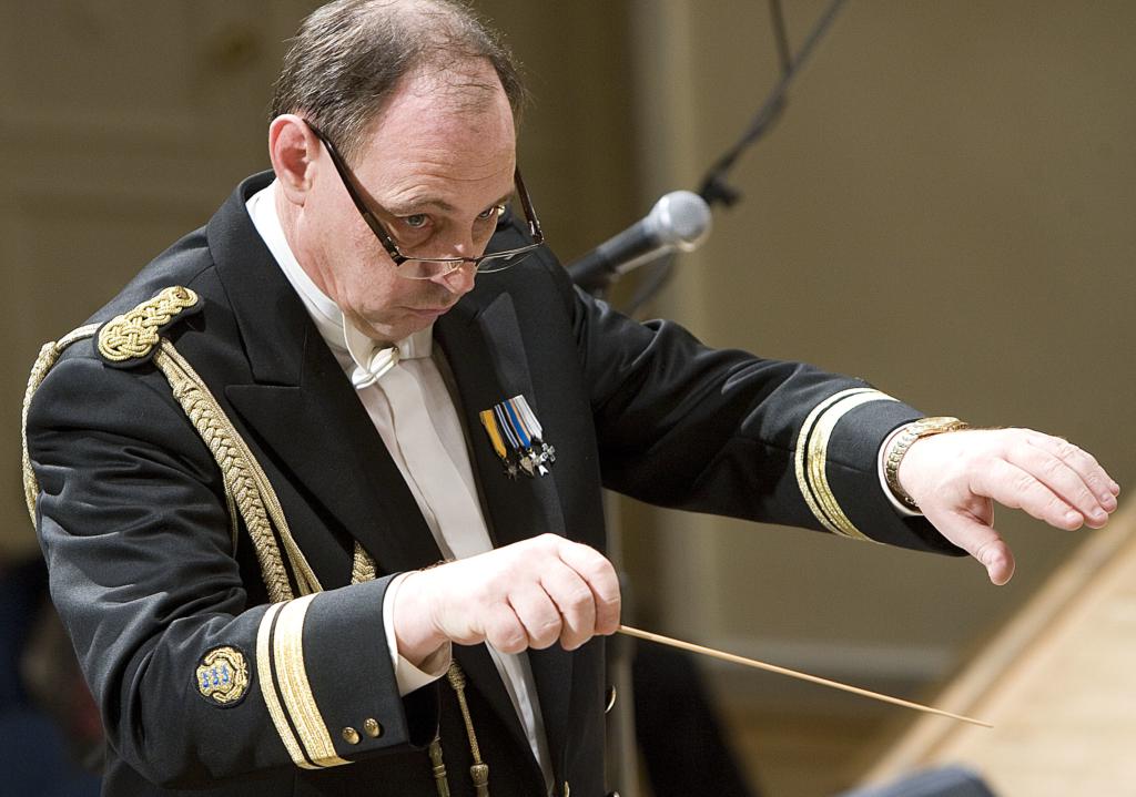 Peeter Saan: Jõekääru kontsert on alati olnud hästi südamlik