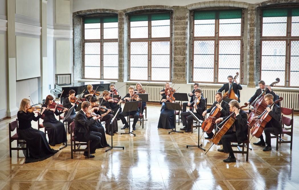 Tallinna Kammerorkester avab Pärnu Muusikafestivali