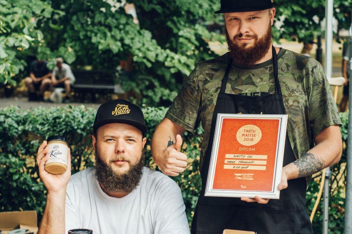 Tartu toidu- ja veinifestivali külastas rekordarv festivalisõpru