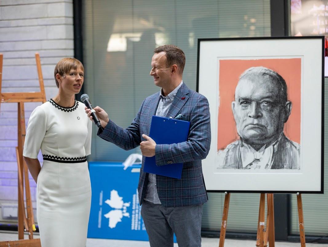 21 Eesti kunstniku vabaduse-teosed jõudsid Kumusse