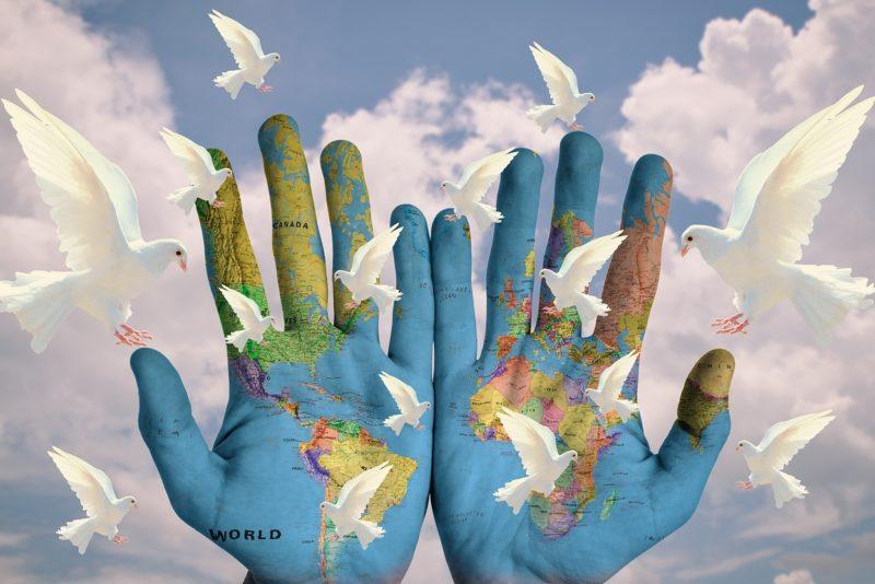 VÄGEV! Eestlaste juhtimisel tuleb kuu aja pärast maailma koristama 150 riiki