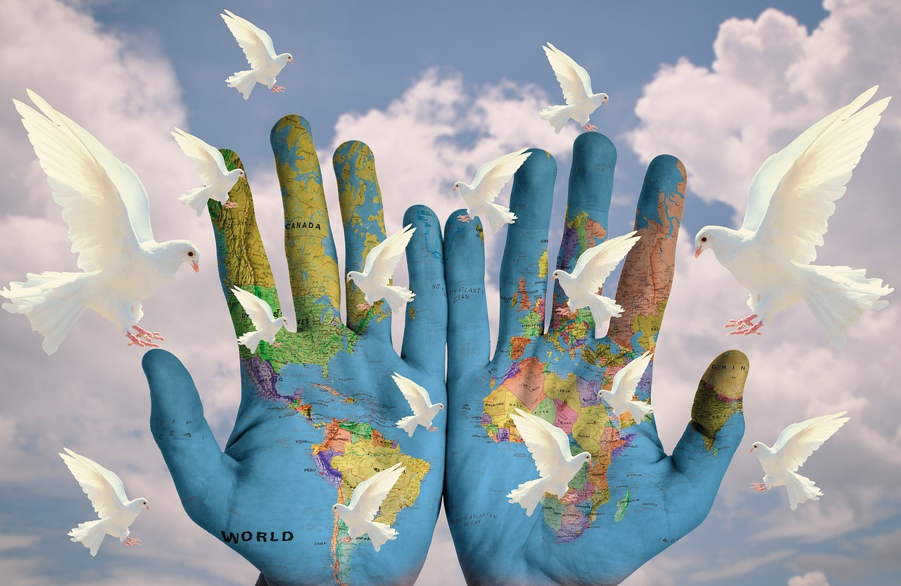 maailm.Pixabay