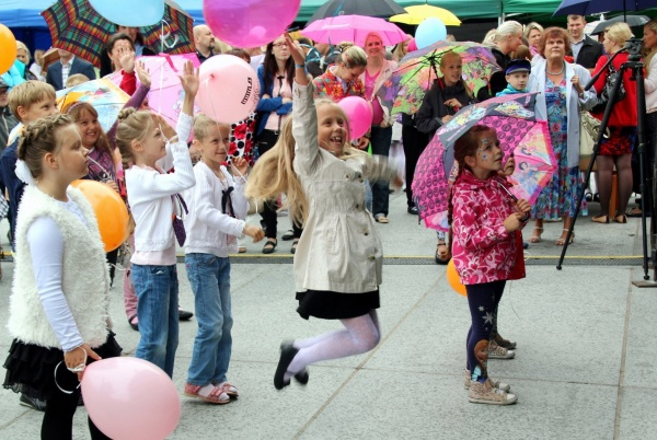 Tallinna koolides alustab uut õppeaastat 44 200 õpilast