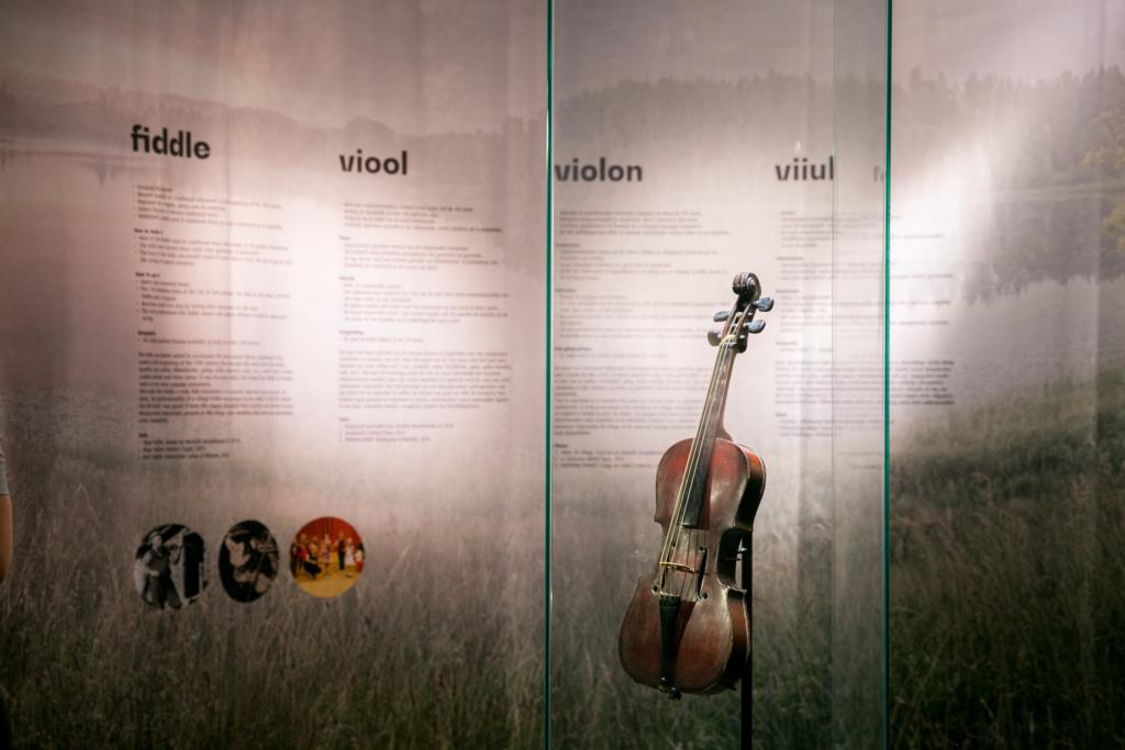 Eesti Teatri- ja Muusikamuuseumi näitus võitis järjekordse auhinna