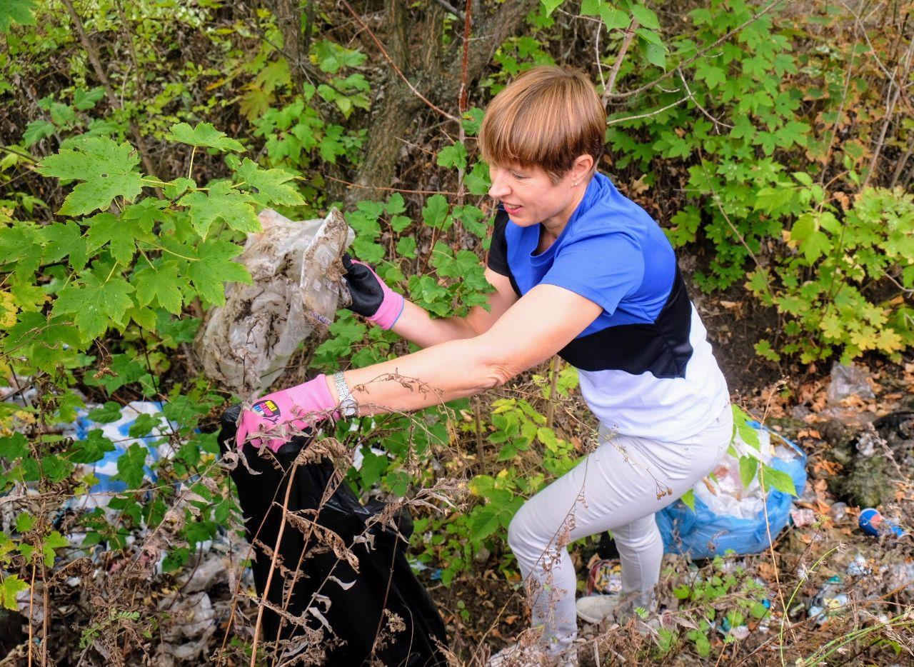 FOTOD! President Kersti Kaljulaid osaleb maailmakoristuspäeval Ukrainas