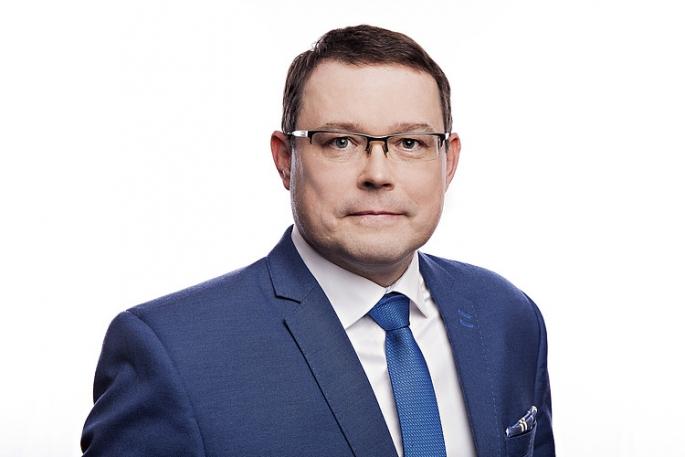 Viljandi linnapea Madis Timpson: ilma noorusliku energiata poleks Viljandi see linn, mis ta on täna!