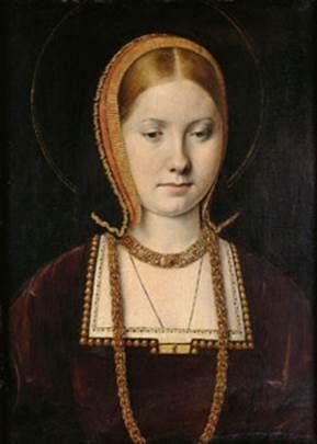 Michel-Sittow.-Mary-Rose-Tudor-Henry-VIII-õde.-U-1514.-Viini-Kunstiajaloomuuseum