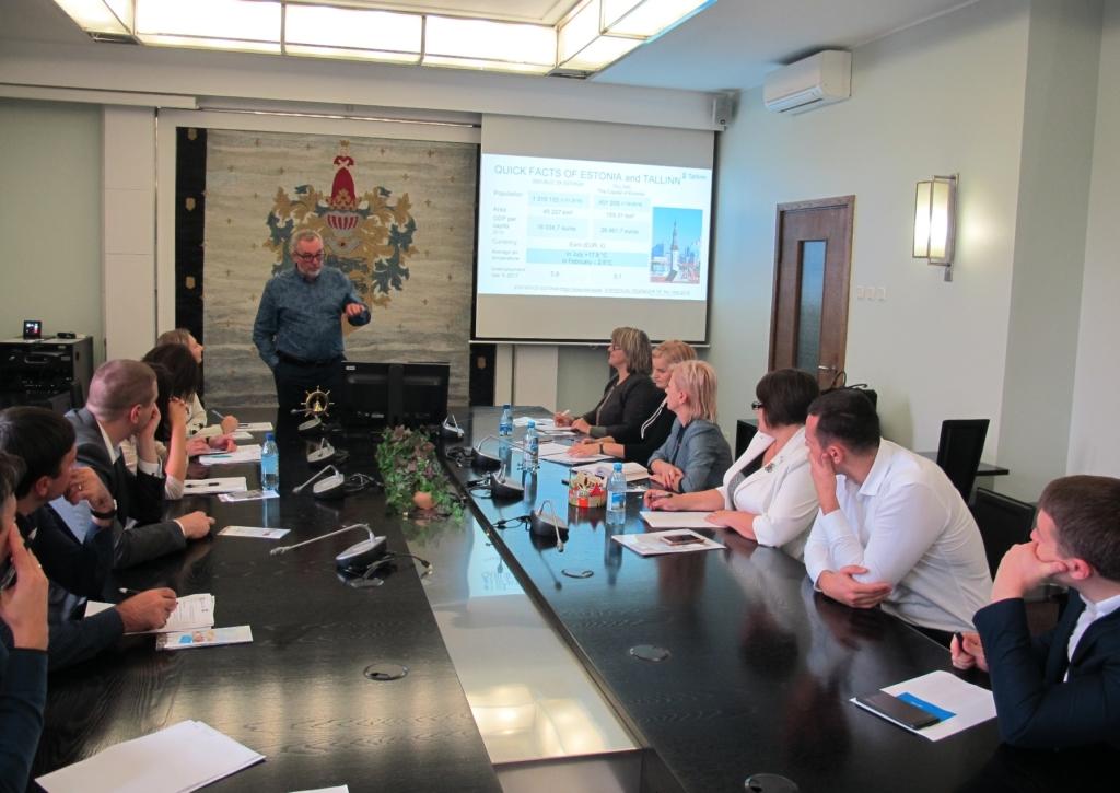 Moldova delegatsioon