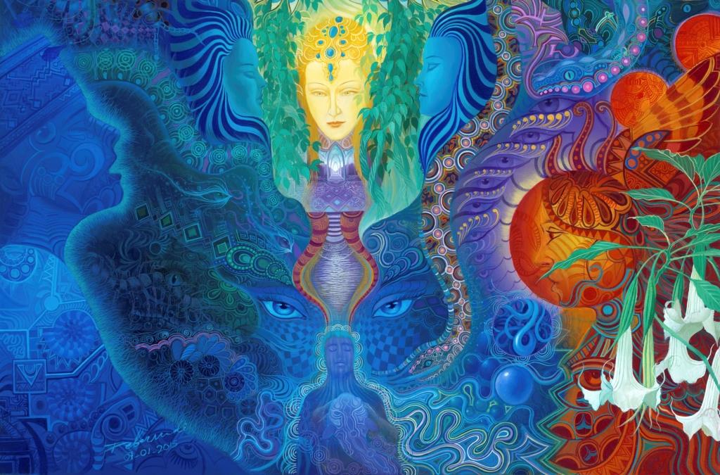 Subliminal Healing