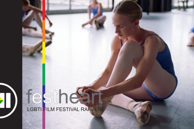 II Festheart räägib LGBTI kogukonnast spordis, balletimaailmas ja usus