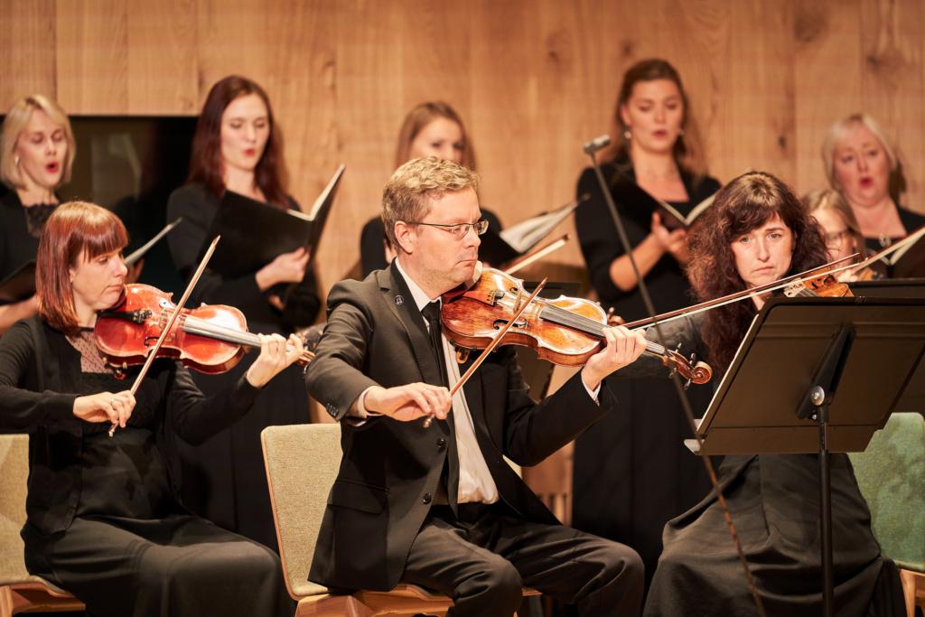 Homme kõlab kuulsa Pariisi Filharmoonia Pierre Boulezi suures saalis Arvo Pärdi looming