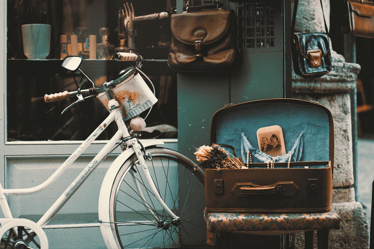 jalgratas.Pixabay