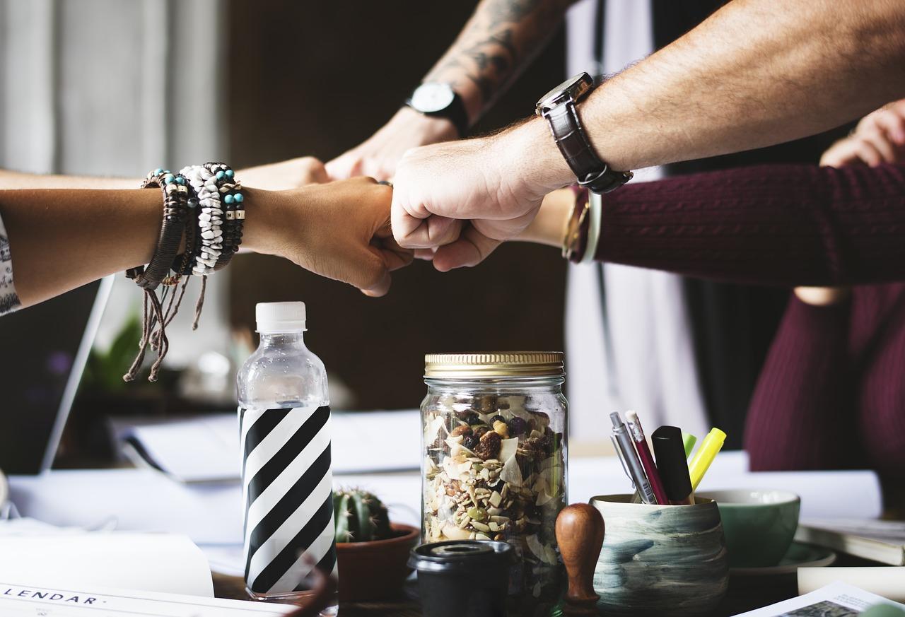 koostöö.Pixabay