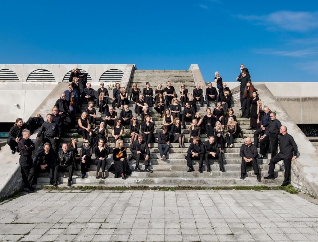 Valdav osa kontserte on tasuta! ERSO muusikud annavad nädala jooksul erinevate koosseisudega 100 kontserti üle Eesti