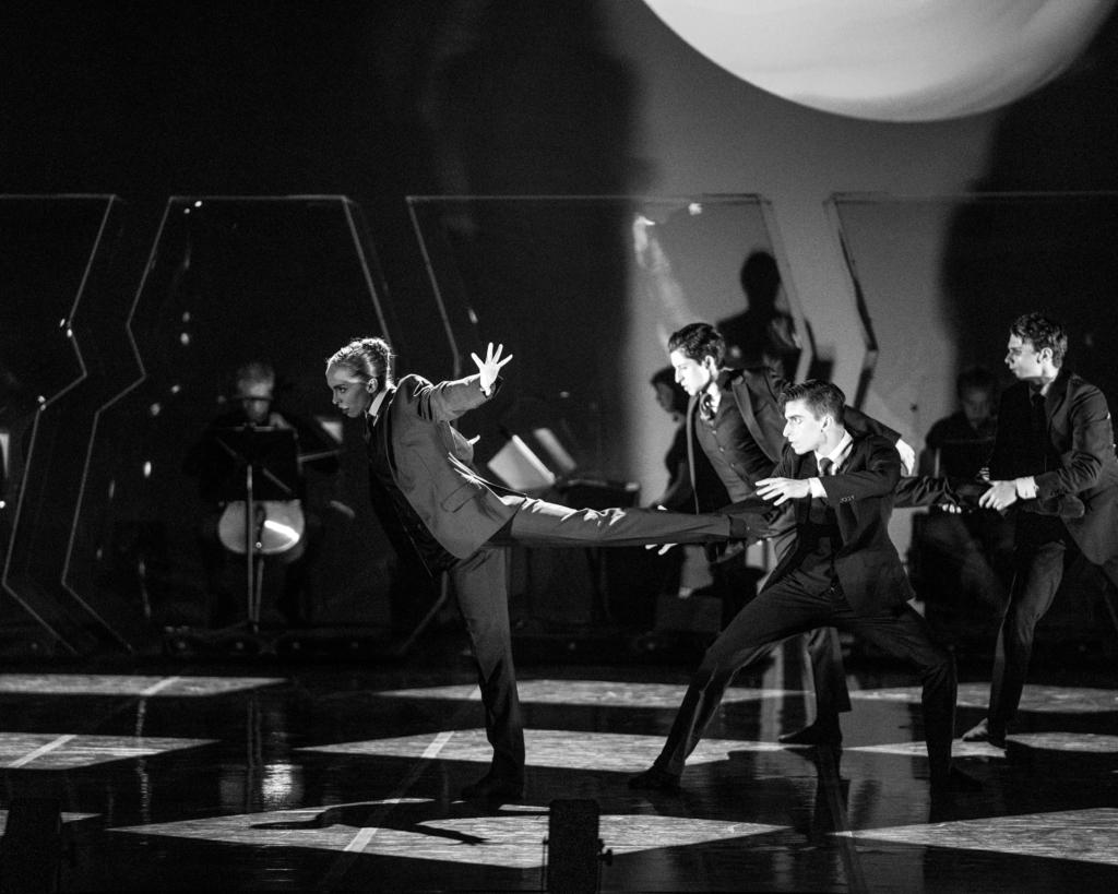 """Teet Kase balletilavastus """"Keres"""" etendub veel ühel korral Alexela kontserdimajas"""