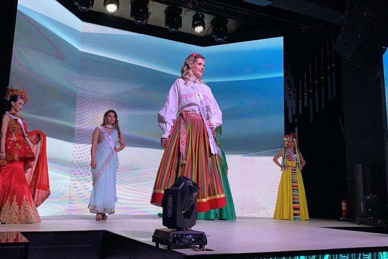 PALJU ÕNNE! Eestlanna pälvis rahvusvahelisel iluduskonkursil maineka tiitli