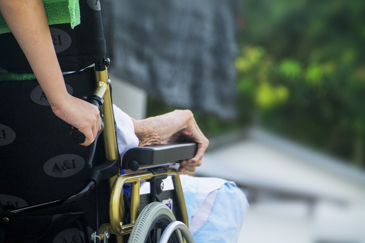VIDEO! Puuetega inimeste kaitse muutub õiguskantsleri valvsa pilgu all tõhusamaks