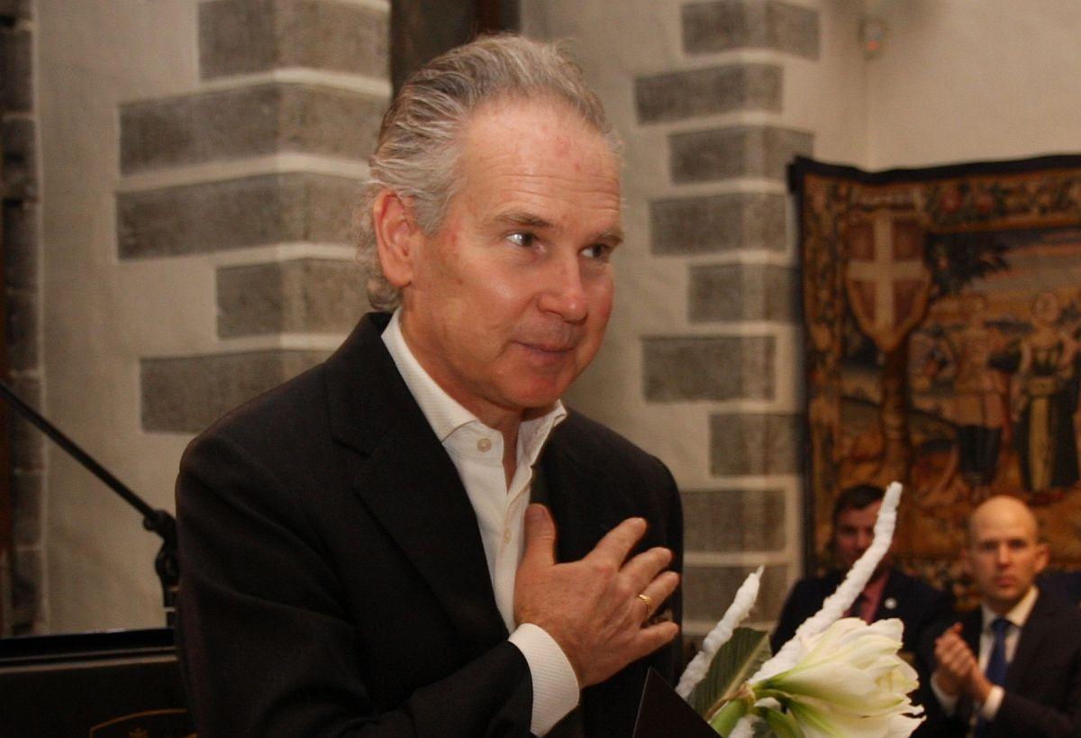 Paul Oberschneider