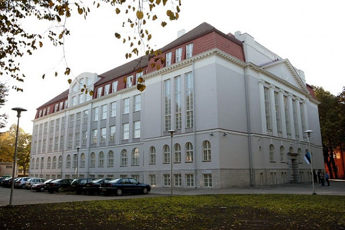 Tallinna 21 kool