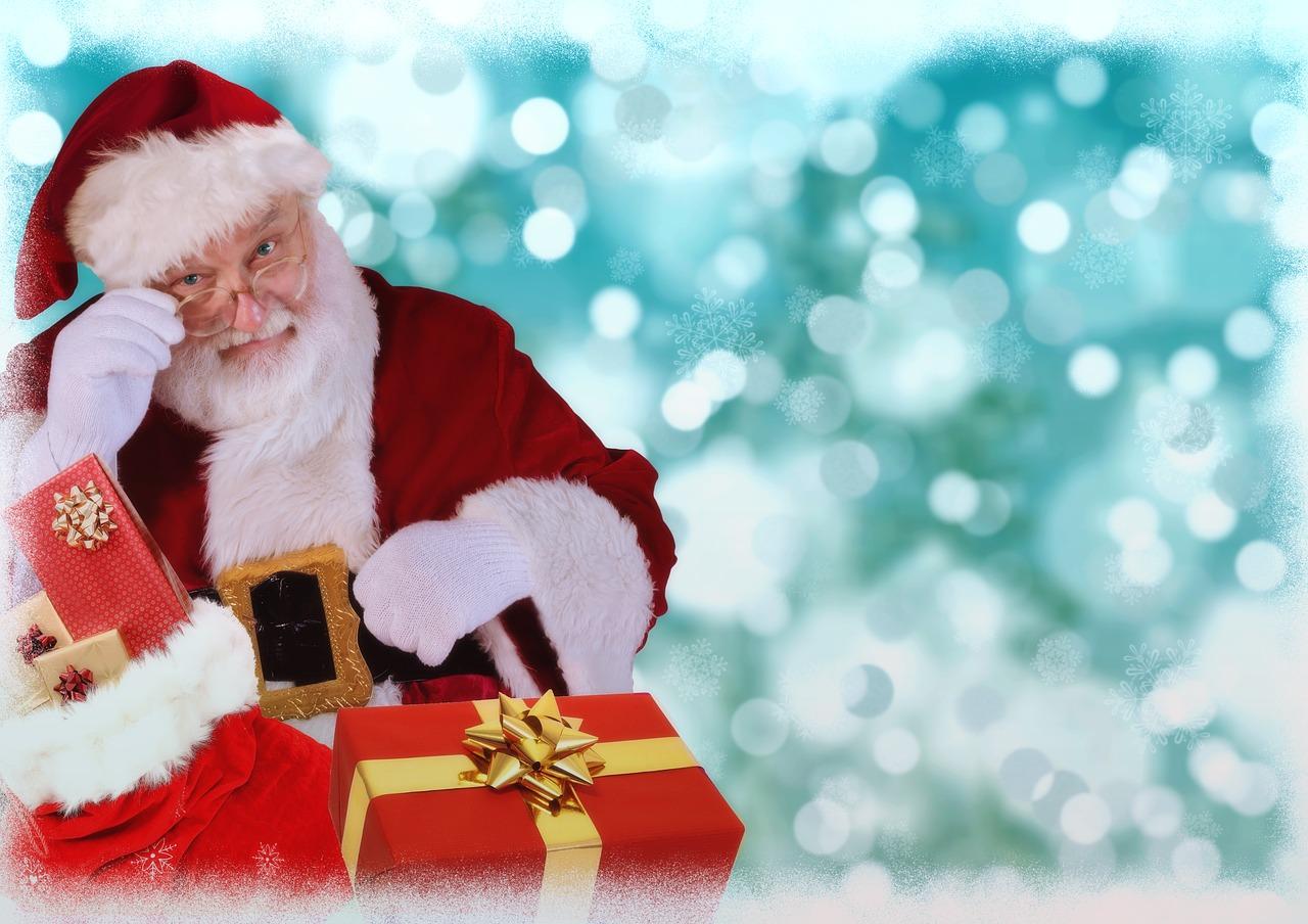 VIDEO! Need jõuluvana juures käinud lapsed teevad südame soojaks
