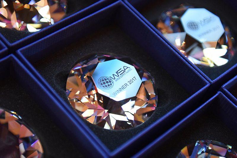 Maailmakoristuse äpp valiti konkursil World Summit Award üheks parimaks nutilahenduseks