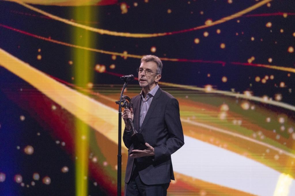"""Eesti Muusikaauhinnad 2019 nominatsiooni """"Aasta Klassikaalbum"""" võitja on Erkki-Sven Tüür"""