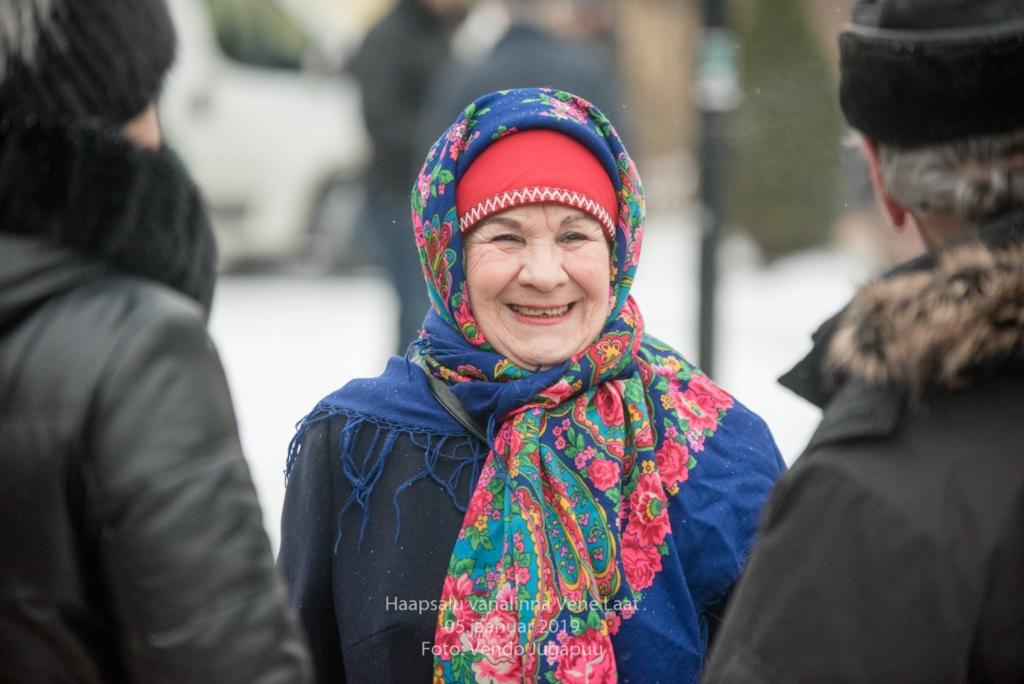 VAATA VIDEOT! Haapsalus toimus meeleolukas vene laat