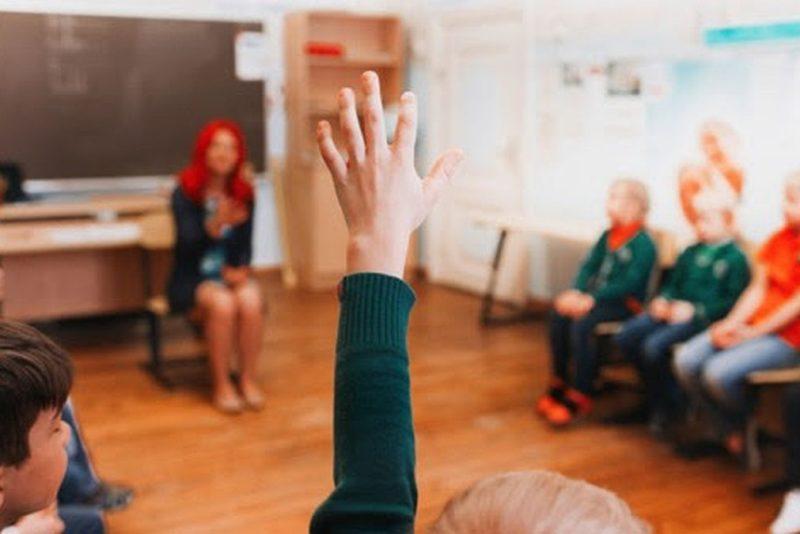 Kiusuennetusprogramm loodab esmakordselt värvata venekeelseid koole