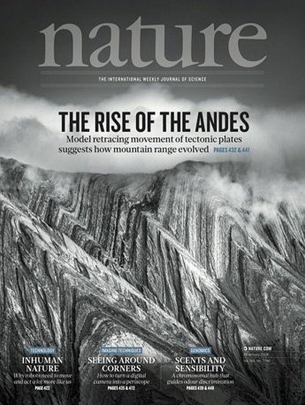 Ajakiri Nature: Eesti teadus on kõrgel tasemel