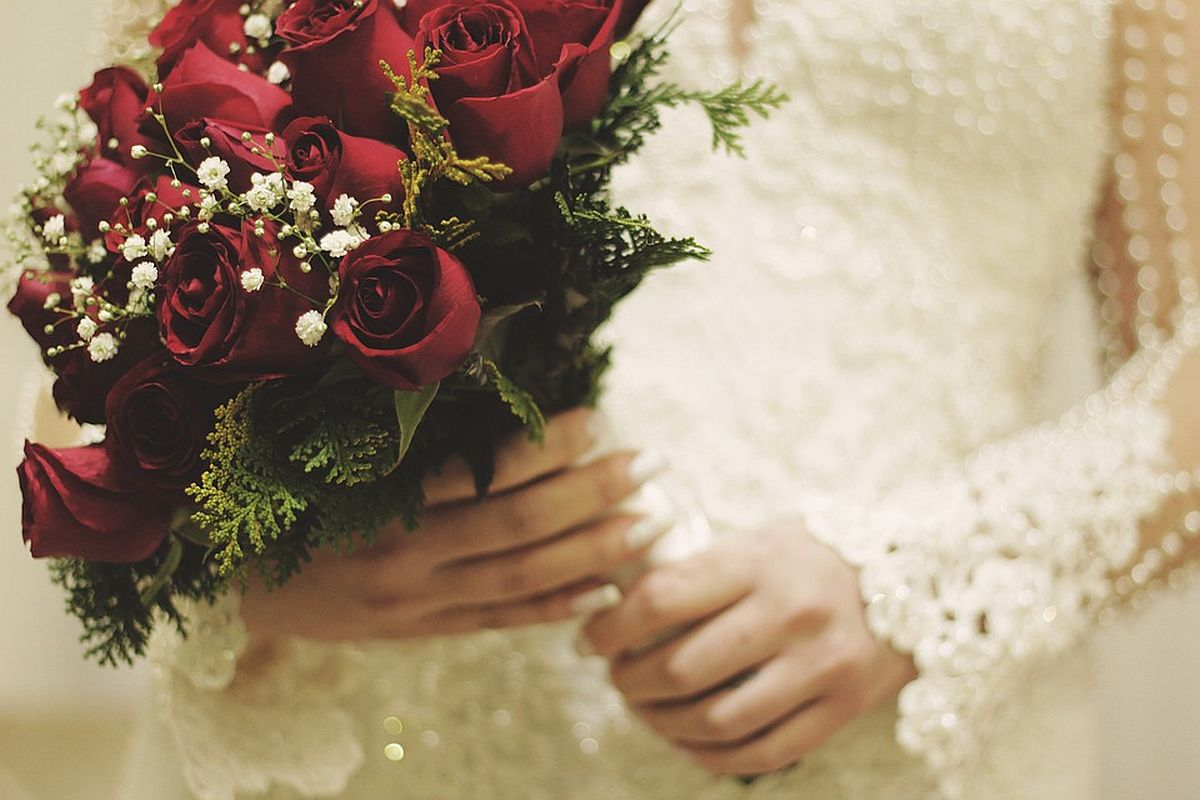 Kibe! Tallinnas sõlmiti mullu 2355 abielu