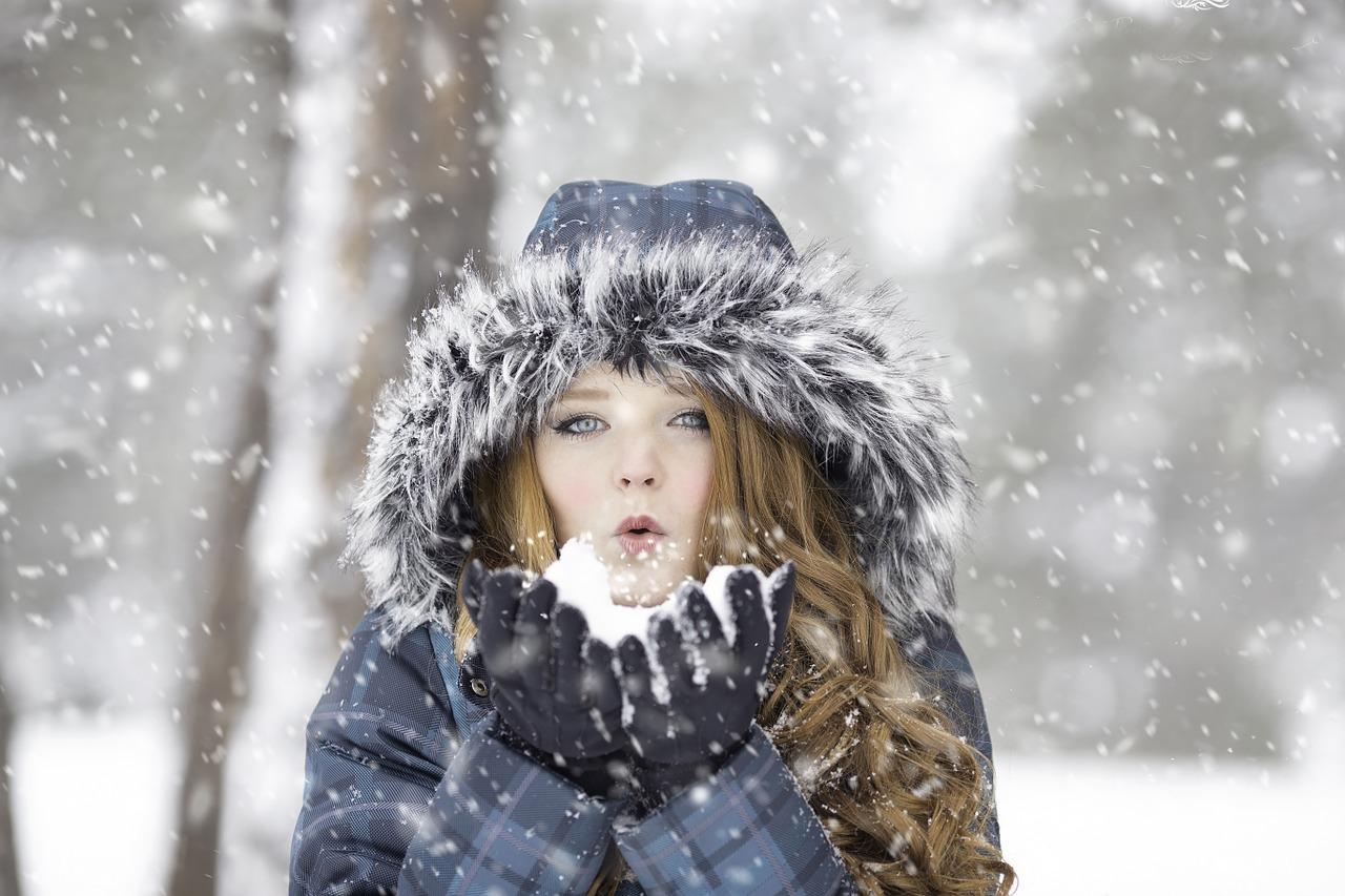 Parim lumemurdja – kus sa oled?